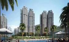 中國香港香港-Hong Kong - Dawan District Hardcover Hot Springs Residence