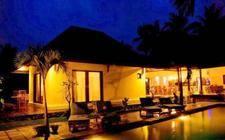 印度尼西亞-Hotel resort apartment
