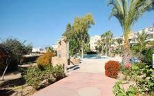 キプロスパフォス-Cyprus Two-Bedroom Apartment