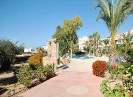 Paphos·Cyprus Two-Bedroom Apartment