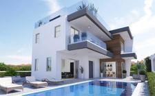 CyprusPaphos-Cyprus Exquisite Seaside Villa