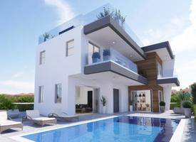 帕福斯·Cyprus Exquisite Seaside Villa