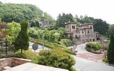 Korea-Separate residence in Keren District, Yongin City, Gyeonggi-do