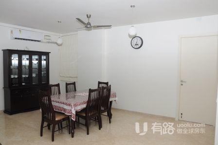 印度-朝海公寓