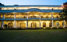 印度-Private luxury villa