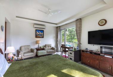 印度-Shanti Niketan轻奢公寓