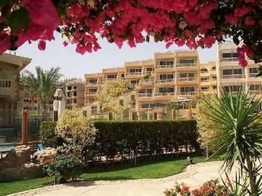 埃及-胡尔加达酒店公寓
