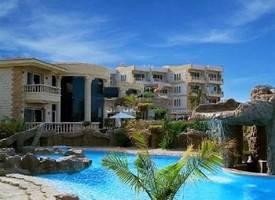 ·胡尔加达酒店公寓