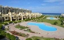 エジプト-Hashes Apartment