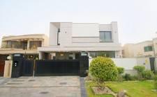 Pakistan-DHA Phase 5