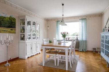 瑞典-4室独栋别墅