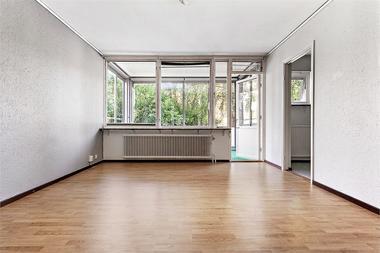 瑞典-精致单身公寓