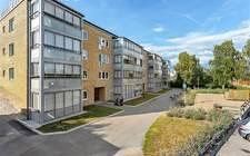 瑞典-Exquisite single apartment