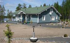 芬兰-豪华独栋别墅