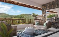 毛里求斯-Premium Sea View Apartment