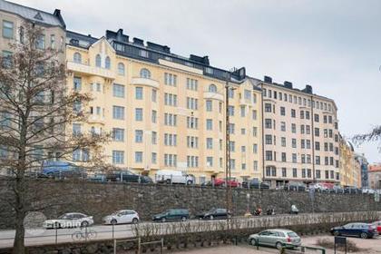 芬兰-市中心精装公寓