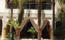 摩洛哥-k ' sour holiday suite