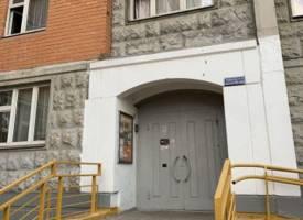 莫斯科·精装一室公寓