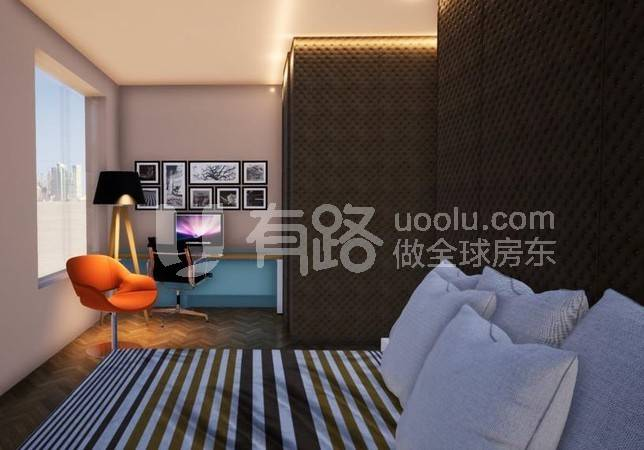 Austria-Vienna's famous 19th district comfortable three-bedroom apartment