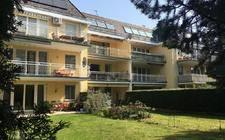 奧地利-Vienna's famous 19th district comfortable three-bedroom apartment