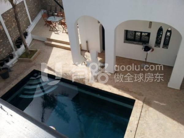 Morocco-Agadir hotel accommodation