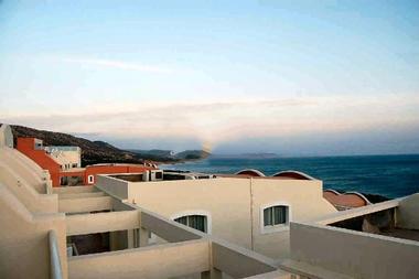摩洛哥-阿加迪尔公寓