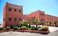 摩洛哥-Agadir Apartment