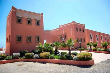 摩洛哥-索维拉house