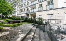 Poland-Luxury apartment in Warsaw city centre