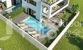 克羅地亞-30m Marina Apartment