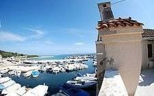 克羅地亞-Lighthouse old stone house