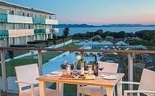 クロアチア-Seaview Resort Airport Hotel