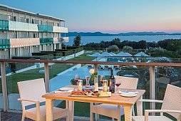 ·海景度假机场酒店