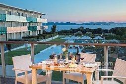 克罗地亚-海景度假机场酒店