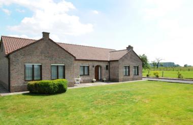 比利时-乡间独栋花园别墅