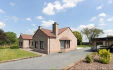 比利時-Country house garden villa