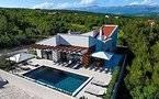 克羅地亞-Emerald Sea Luxury Villa