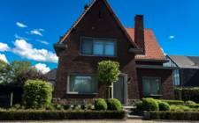 比利時-Single-family villa