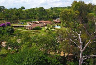 巴西-森林独栋别墅