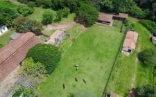 巴西-Forest detached villa