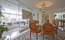 Brazil-Volpi cozy mansion