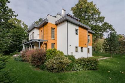 拉脱维亚-完美私人豪宅