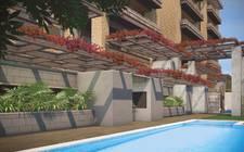 ナイジェリア-Cell Hospital Private Apartment