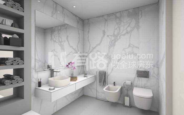 尼日利亞-Cell Hospital Private Apartment
