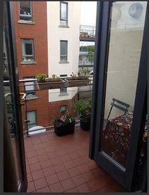 爱尔兰-近市中心刚需公寓