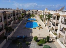 Paphos·Hardcover two bedroom apartment