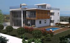 塞浦路斯帕福斯-Luxury private detached villa