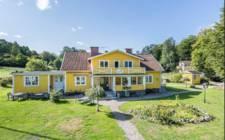瑞典-Forest House