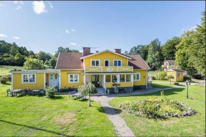 瑞典斯德哥尔摩-斯德哥尔摩胡丁厄区联排别墅