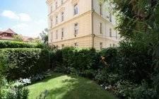 Czech Republic-Luxury Blues Apartment